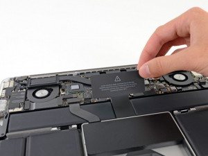 "How To Do MacBook Pro 13"" Retina Display Late 2012 Heat Sink Replacement"