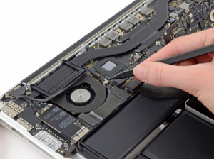 "How To Replace MacBook Pro 13"" Retina Display Late 2012 Display Assembly"