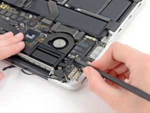 MacBook Pro Damage Problems