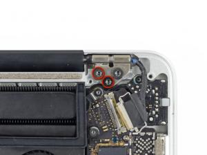 MacBook Pro Display Damage